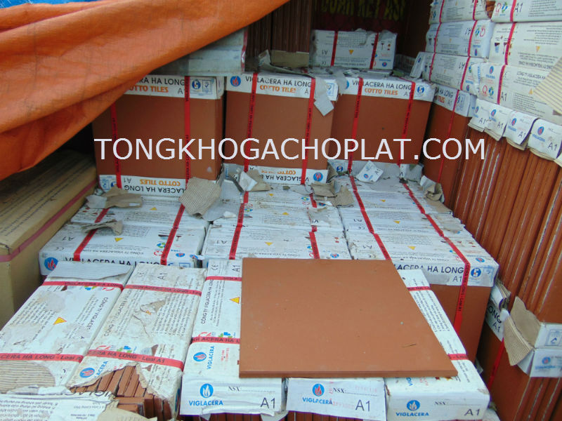 Đại lý cấp 1 gạch giếng đáy tại Hà Nội